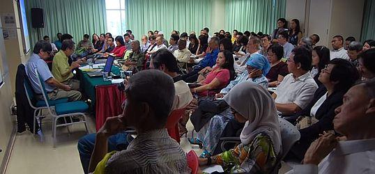 SERI 2011 Malaysian Budget Dialogue