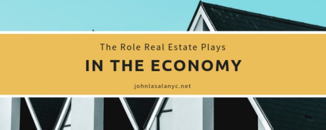 the role real estate plays in the economy john lasala 1548373192 4034 1100x439 - How Real Estate Helps The Economy