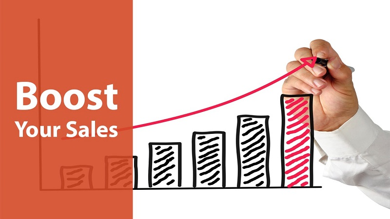 7 laws to boost the sales of your company or business - Importance of Search Engine Optimization