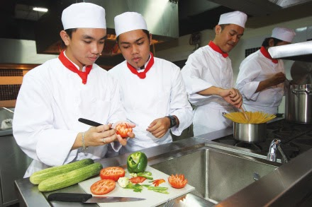 Culinary KK - Career Options in Culinary Arts in Malaysia