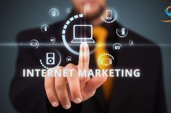 internet marketing 1 560x370 - How The Internet Helps With Your Business Marketing