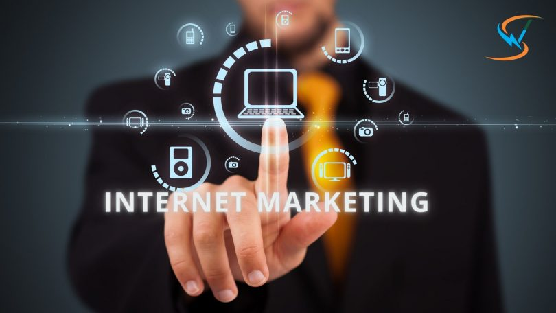 internet marketing 1 810x456 - How The Internet Helps With Your Business Marketing